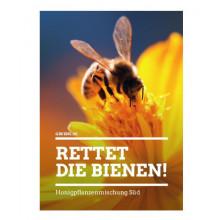 Saattütchen Bienen-Blumen Süd