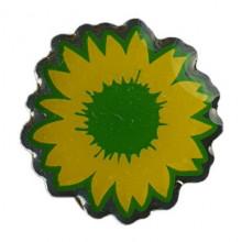 Pin Sonnenblume