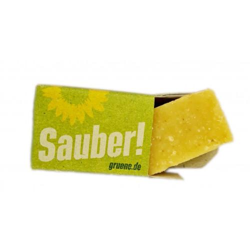 """Seife """"Sauber"""""""