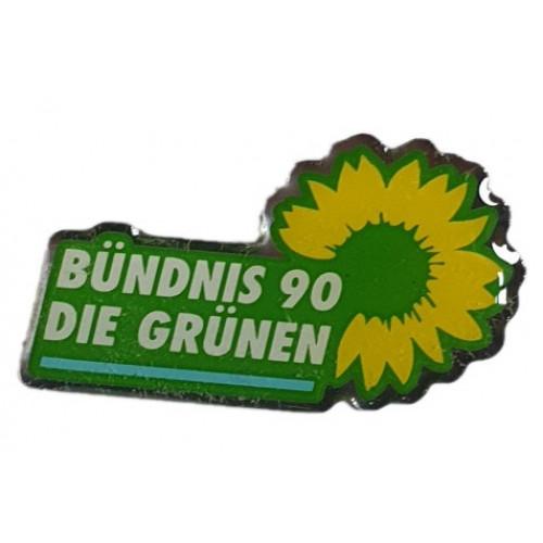 "Pin Logo ""Bündnis 90/Die Grünen"""